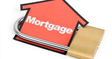mortgage